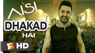 Dhaakad Aamir Khan Version   Dangal   Aamir Khan   Pritam   Amitabh Bhattacharya