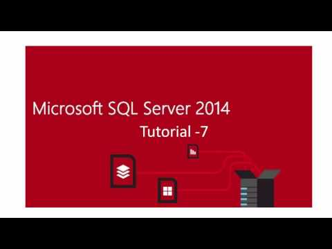 Microsoft Sql Server Bangla Tutorial 7-  check,unique and default constraint