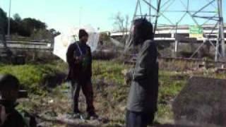 Go Hard Pt3 Video Mr.ruffles Vs Tat Money Savannah Ga