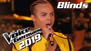 Download Netta - Toy (Oxa) | The Voice of Germany 2019 | Blinds Video