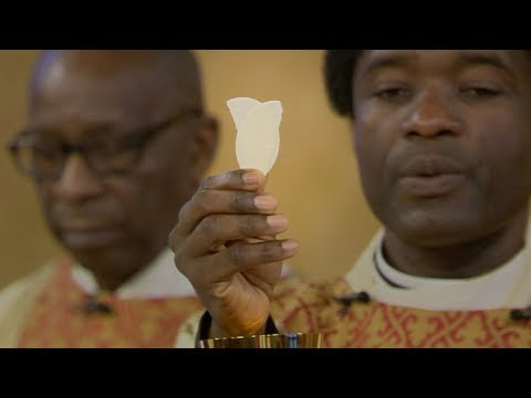CatholicTV Mass: 4/16/18 | 3rd Monday of Easter