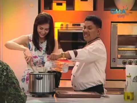 Sinigang Rice