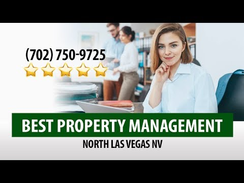 Best Property Management North Las Vegas NV Review by Denise G. - (702) 750-9725