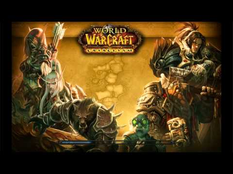 Let's Play World Of Warcraft Part25 Scarlet Monastery Cathedral