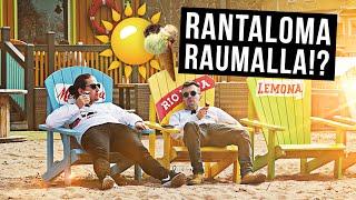 Rauma vs. Pori! - Random Reissu    Jakso 1