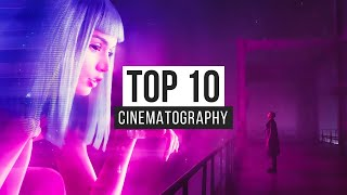 Top 10 Film Cinematography Of The 21st Century