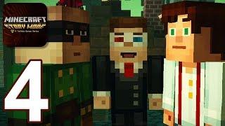 minecraft story mode gameplay Videos - votube net