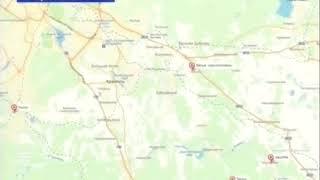 Уральцы составили грибную карту