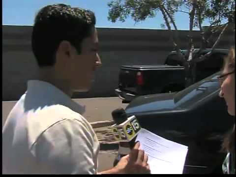6 out of 10 drivers fail AZ written test