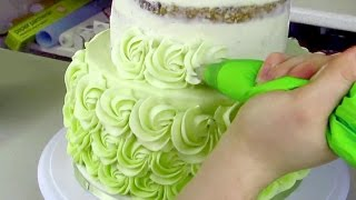 AMAZING WEDDING Cakes Cookies & Favors Compilation!