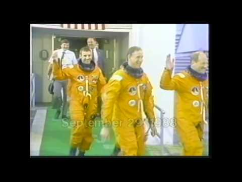 Space Shuttle: The Recovery - 1988