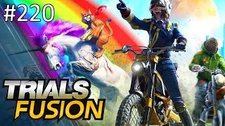 PIZZA BABY - Trials Fusion w/ Nick