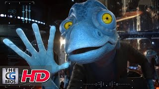 "CGI 3D Animated Spot: ""Adalat"" - by Mikros Image"