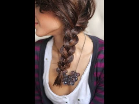 How to Make Your Braid Thicker