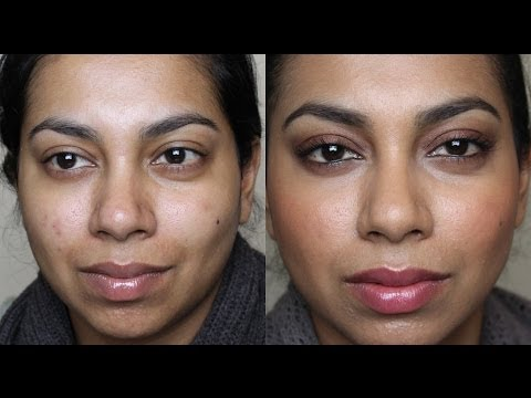 How To Use Chanel Tan De Soleil/Bronze Universel On Dark Skin