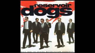Reservoir Dogs Soundtrack FULL ALBUM