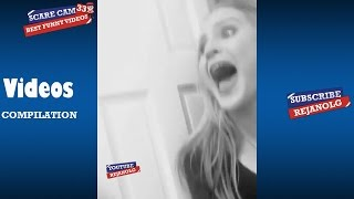 SCARE CAM #33 COMPILATION 2017 - Best Funny Videos