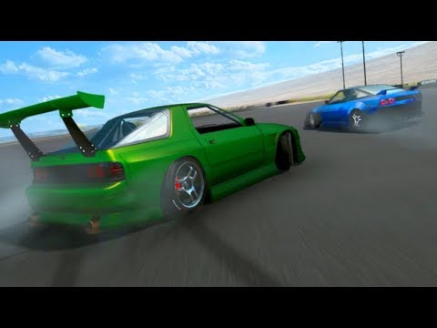 NEW Drift Game on Steam !! Worth The Money??