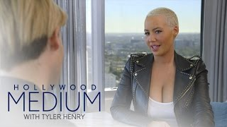 Amber Rose Doesn