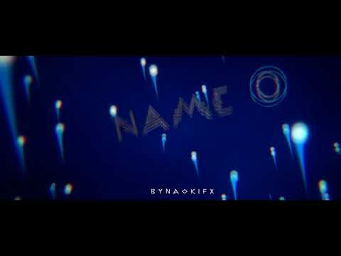 #43 | Intro Template | C4D + AE | By NaokiFx | 10 Likes??