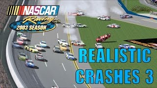 NR2003 - NASCAR's Abandoned Tracks #6 (EA Sports Edition)