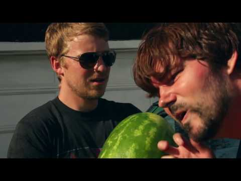 The Watermelon Movie (Short film by Knoptop)