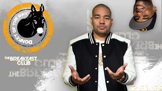 DJ Envy Is On The Receiving End Of Today