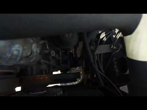 Audi 2000 2008 Power Steering Fluid Leak