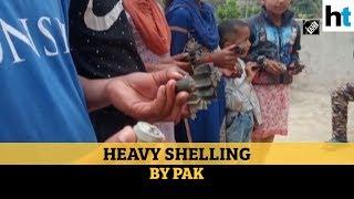 Amid Coronavirus crisis, Pakistan targets J&K civilians with shelling