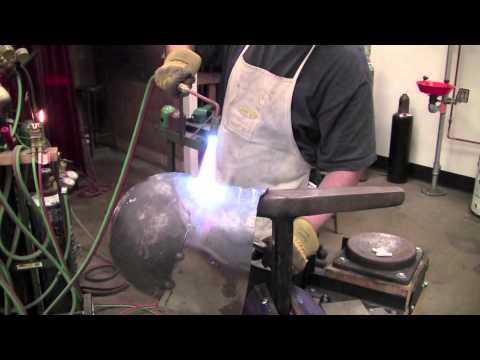 Make Medieval Armor | War Helmet
