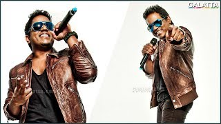 Yuvan Keeps Up his Promise