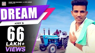 Dream Latest Haryanvi Songs haryanvi 2017  Addy B  Ash Lohan  Dee Gaur