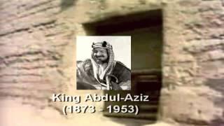 King Abdulaziz - The first monarch of Saudi Arabia