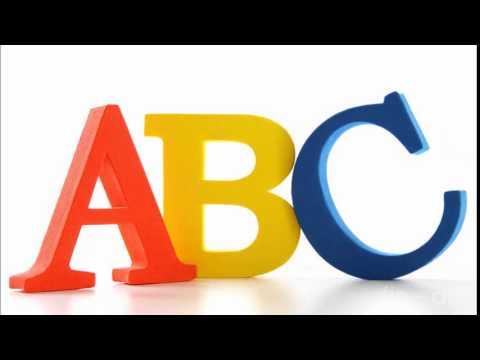 Crazy.ManGamer saying the alphabet backwards