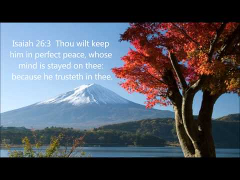 Bible Verses of Victory for Inner Peace and Happiness!