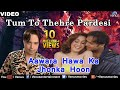 Aawara Hawa Ka Jhonka Hoon Full Video Song - Altaf Raja | Best Hindi Song