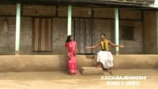 KOCH-RAJBONGSHI || 2007 || KOCH DAVID RAY || RAJSHREE BASUMATARY ||LALIT RAY ||HAMIDA SARKAR