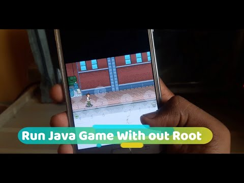 How to play java game in any Android Without Root   Latest 2018   Redx Aman