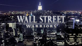 "Wall Street Warriors | Episode 1 Season 3 ""Enter the Bears"" [HD]"