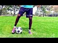 How to Improve Your Ball Control, Dribblings & Soccer Tricks by freekickerz