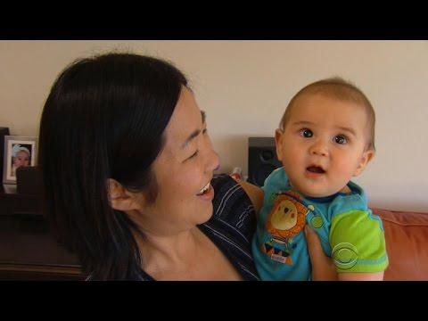 Fetus blood test yields surprising result