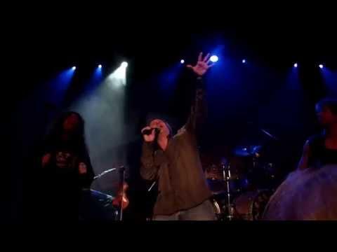 Kansas Live 2015  w/Robby Steinhardt @ Cox Capitol Theater Macon, Ga 1-10-15