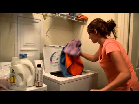 How To : Wash Your Microfiber Towels - Detailing Microfiber Care 101