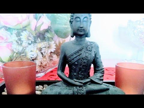 Mudra for Opening Sacral Chakra (Swadhisthana Chakra) Meditation
