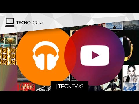 YouTube Music Key, o novo serviço de música do Google | TecNews