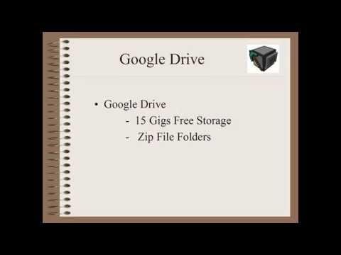 Minecraft Google Drive World Saves