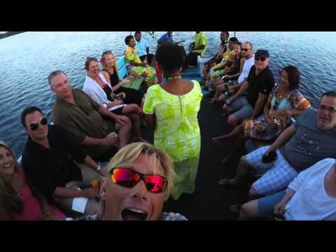 35th Anniversary Turtle Island Fiji