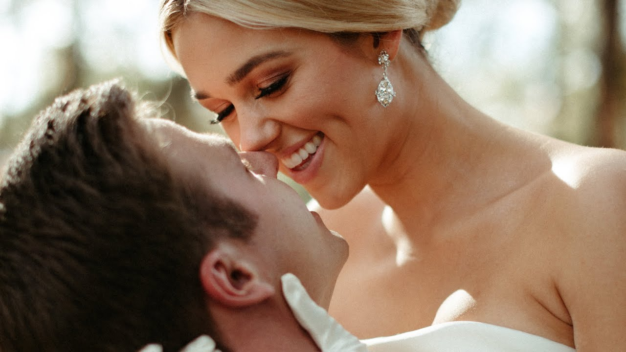 SADIE ROBERTSON HUFF WEDDING VIDEO   Sadie and Christian's Wedding Highlights