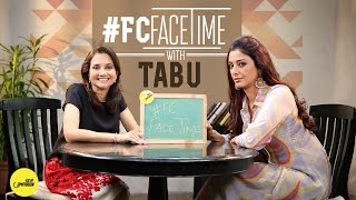 Tabu Interview with Anupama Chopra | Face Time