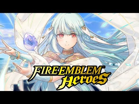 Fire Emblem Heroes - The RasouliPlays Road to Tier 20 Episode 3! [Advanced Arena Duels]